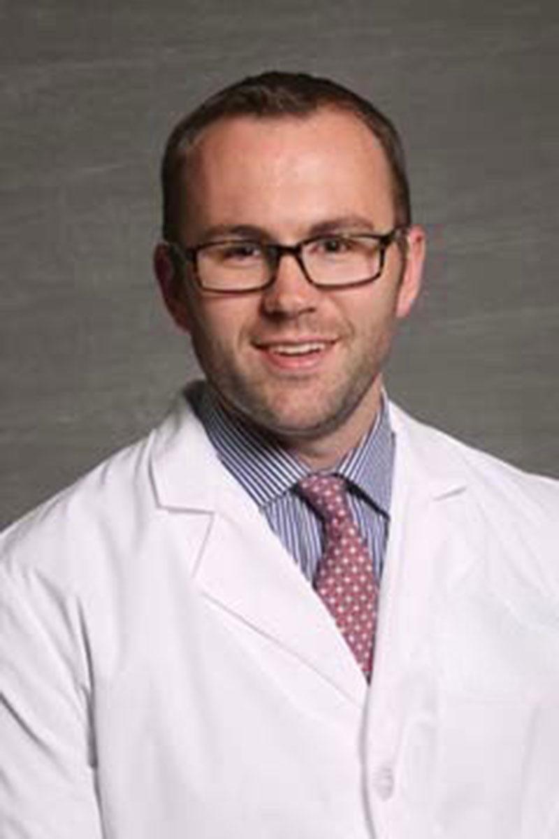 Jonathan Hess, MD