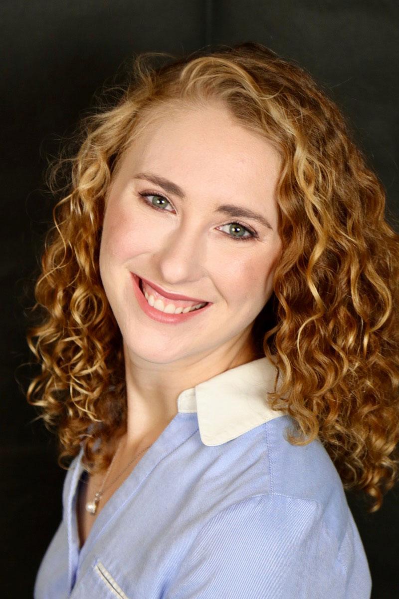Allison Nolan-Phillips PMHNP-BC